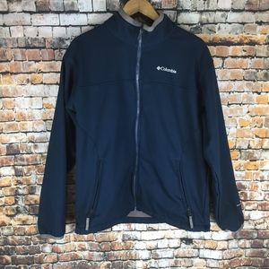 Columbia Omni-Shield Soft Shell Jacket Men (L)